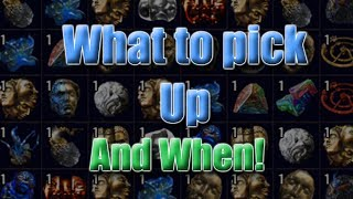 Download What to loot and when! In Path of Exile!! Video