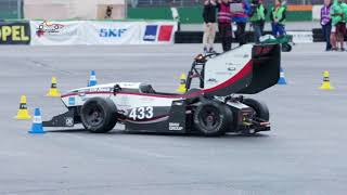 Download Formula Student Driverless 2017 - Complete Video