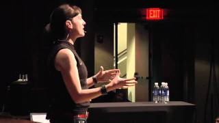 Download TEDxNASA - Maggie Stiefvater - How Bad Teens Become Famous People Video