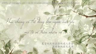 Download [Vietsub] Vách tường hoa - Châu Bút Sướng Video