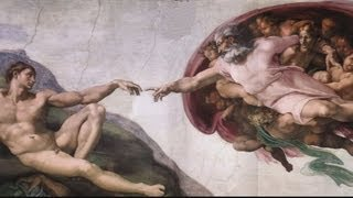 Download Sistine Chapel: Part 1, The Inspiration Video