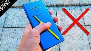 Download Samsung Galaxy Note 9 - Review 1 Month After   NOT WORTH IT! Video