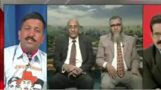 Download Grandmaster Shifuji on Pakistani tarikh peerjada live Debate on TV Video