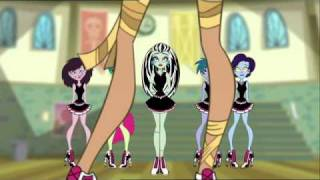 Download Monster High - Cuore aperto Video