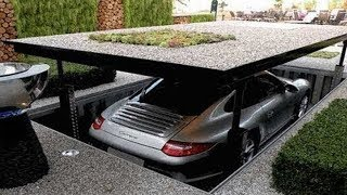 Download 10 PARKING GARAGE SOLUTIONS YOU MUST SEE Video