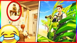 Download 200IQ Hiding Spot... He Was SOOO Mad!! (Fortnite Hide and Seek) Video