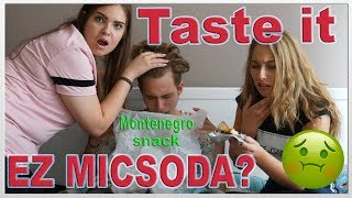 Download TASTE IT! - Ez micsoda?? Video