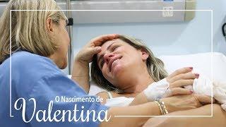 Download O Nascimento de Valentina - Parto Normal Video