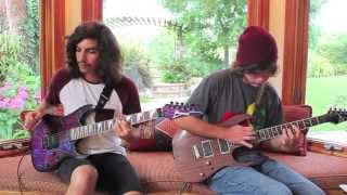 Download CHON - Dew (Guitar Playthrough) Video