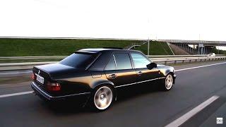 Download Легендарный ″Волчок″. Mercedes E500 w124 Video