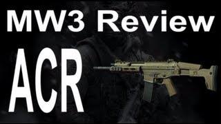 Download ACR 6.8 - Assault Rifles - Modern Warfare 3 - # 18 Video