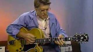 Download ″Misty″ performed by Tal Farlow Video