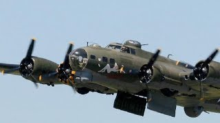 Download B-17 Flying Fortress Vs. B-24 Liberator Vs. B-29 Superfortress-Which was Better? (Videos) Video