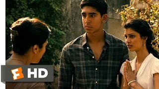 Download The Best Exotic Marigold Hotel (3/3) Movie CLIP - I Will Not Live Without This Girl (2011) HD Video