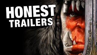Download Honest Trailers - Warcraft (Feat. MatPat of Game Theory) Video