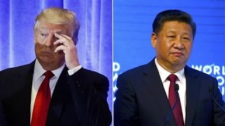 Download Trump, China Diverge on New World Order Video