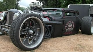 Download Rat Rods that will blow your mind-street machines,hot rods,Better buy insurance before watch. Video