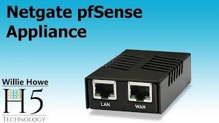Download Netgate pfSense Appliance - Bringing pfSense Back Video
