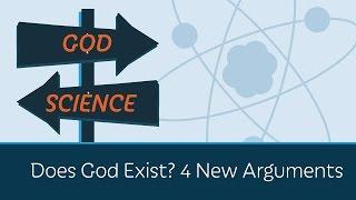 Download Does God Exist? 4 New Arguments Video