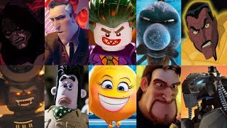 Download Defeats of my Favorite Animated Non Disney Villains Part 7 Video