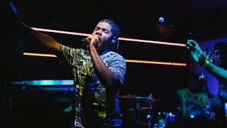 Download Smino - Maraca Performed Live   Skullcandy Video