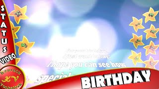 Birthday Wishes For LoverMessagesGreetingsQuotesWhatsapp VideoHappy Animation