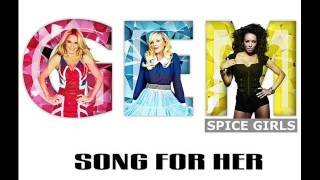 Download Spice Girls - Song For Her (GEM) Video