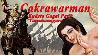 Download Sang Cakrawarman Patih Kerajaan Tarumanagara vs Indraprahasta | Tapak Lacak Karuhun Video