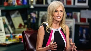 Download Kellyanne Conway Thinks Her Critics Are All Just Anti-Woman Video