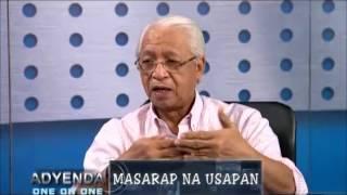 Download MASARAP NA USAPAN   ADYENDA Video