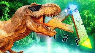 Download ARK Survival Evolved - Bölüm 13 - EN ZOR BÖLÜM 😡 Video