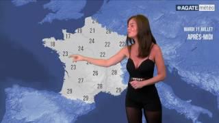 Download MÉTÉO AGATE DU 11 07 2017 Video
