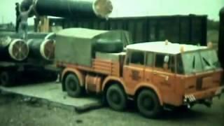 Download Tatra,n.p. Kopřivnice - Nástavby na podvozcích TATRA Video