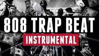 Download NEW 808 TRAP BEAT INSTRUMENTAL- Chained (Prod. Benny Beats) Video