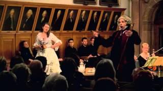 Download Johann Sebastian Bach: ″Kaffeekantate″ (Leipziger Medizinerkonzert, April 2016) Video