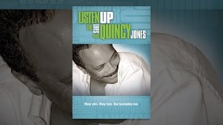 Download Listen Up! The Lives of Quincy Jones Video