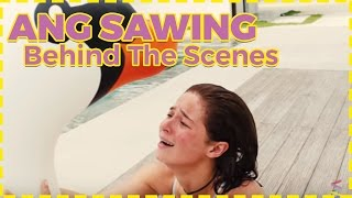Download Ang Sawing Behind The Scenes Video