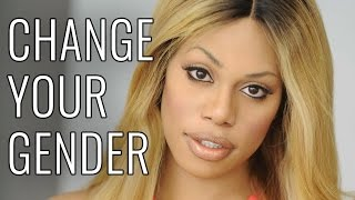 Download Change Your Gender - EPIC HOW TO Video