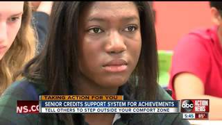 Download Teen accepted to all 8 Ivy League schools makes her choice Video