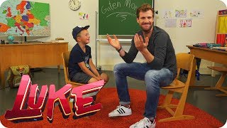 Download Lukes Kinder: Hobbies und echte Gewinner - LUKE! Die Woche und ich | SAT.1 Video
