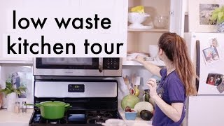Download Low Waste Kitchen Tour | Alli Cherry Video