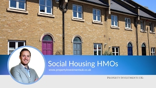 Download What Are Social Housing HMOs? (House In Multiple Occupation) Video