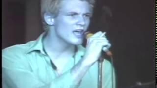 Download Flipper - Live at B Square, Berkeley, CA (July 28, 1980) Video