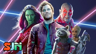 Download Fantastic Four OUT, Guardians of the Galaxy IN! Video