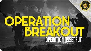 Download Operation Breakout: Operation Asset Flip (Operation Breakout Gameplay) Video