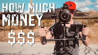 Download How much to charge for video production and should you work for free? Video