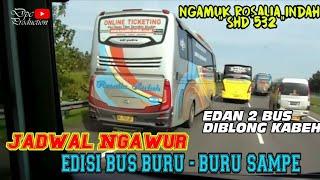 Download ″BURU - BURU SAMPE″ || ROSALIA INDAH 532 LARI KESETANAN ! DIKEJAR 3 PO HARYANTO JAM MEPET ! Video