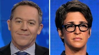 Download Gutfeld: Maddow falls for Trump's baited trap Video