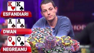 Download Is Tom Dwan A Texas Holdem POKER GOD??? INVESTIGATION!! Video