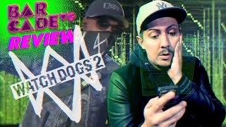 Download REVIEW Watch Dogs 2 Video